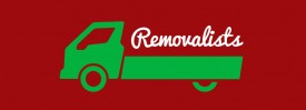 Removalists Areyonga - My Local Removalists